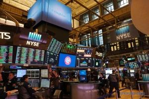 Інавгурація Байдена «підняла» світові фондові ринки