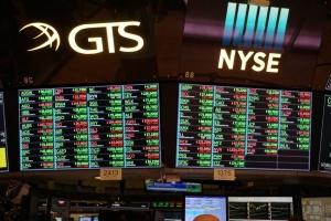 Китайские компании-гиганты хотят вернуться на фондовую биржу США