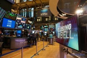 Світові ринки падають другий день поспіль через коронавірус - Bloomberg
