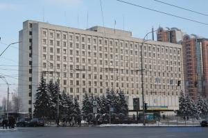 CKW ogłosiła program wyborczy Poroszenki