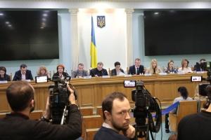 Центрвиборчком скасував реєстрацію спостерігача від ПА ОБСЄ