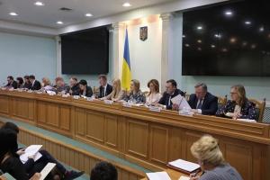 ЦВК затвердила фінансові звіти кандидатів у Президенти