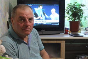 Денісова закликає забезпечити невідкладну меддопомогу Бекірову