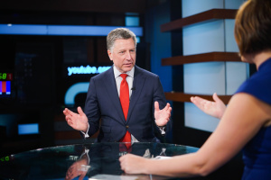 Ukraine will regain control over its borders - Volker