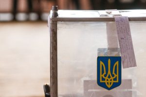 National Security and Defense Council: Elections in occupied Donbas possible after de-occupation only
