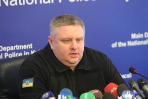 Стало известно о состоянии Крищенко, госпитализированного с коронавирусом