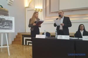 Director general de Ukrinform: Súshchenko está cumpliendo condena en un lugar de exilio de patriotas polacos