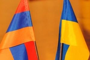 Начался пилотный проект обмена е-инвойсами между компаниями Украины и Армении