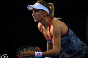 Цуренко вышла во второй круг теннисного турнира в ОАЭ