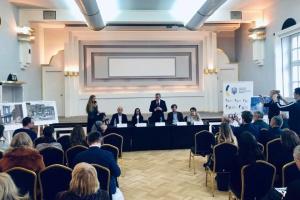 Une déclaration en soutien à Roman Souchtchenko est adoptée à Varsovie