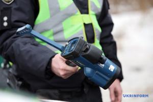 Сегодня в Украине расширяется сеть применения радаров TruCAM