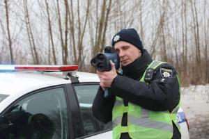 Поліція збільшує кількість радарів TruCAM на дорогах