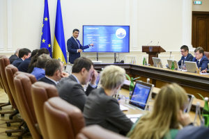 Crime rate in Ukraine declines