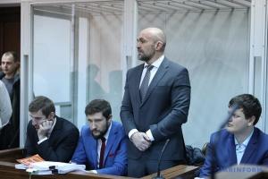 Affaire Kateryna Handziuk: Vladyslav Manger accuse le SBU