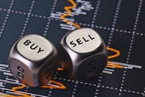 На фондовом рынке Украины появился первый уполномоченный провайдер инфоуслуг