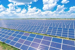 На Херсонщине построят солнечную электростанцию мощностью 50 мВт - ОГА