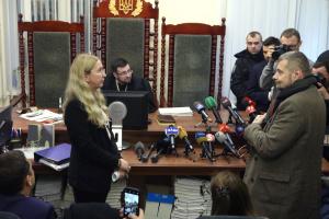 Ульяна Супрун снова и.о. министра. Но эпопея продолжается