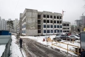 В Днепровском районе 1 сентября откроют новую школу