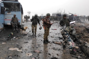 В столице Непала в результате взрывов погибли три человека