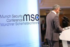 Мюнхенська безпекова конференція-2022 пройде оффлайн