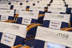 Мюнхенская конференция по вопросам безопасности завершила работу