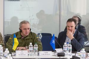 Генштаб розробив кілька планів протидії спецпідрозділам РФ - Муженко