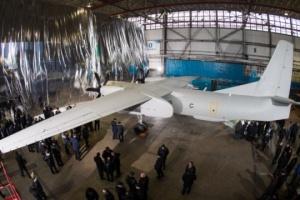 Ucrania presenta por primera vez An-132-D y nuevas armas en AeroIndia 2019