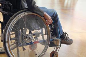 Додаткові 787 мільйонів для людей з інвалідністю вже відправили у регіони