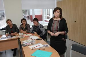 Гендерная сбалансированность, или Как женщины Днепропетровщины эффективно руководят громадами