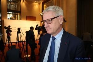 У Європі застерігають Зеленського від політичного переслідування Порошенка