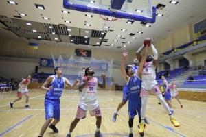 Баскетбол: «Політехнік» і «Дніпро» здобули перемоги в чемпіонаті України