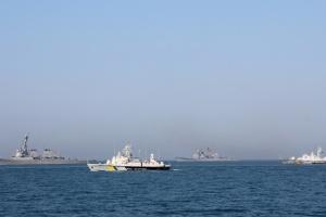 Військові узгодили план проведення Sea Breese-2019