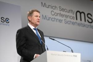 Румыния выступает за усиление присутствия НАТО в Черном море