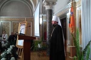 Украинская церковь никогда не станет похожей на российскую - Епифаний