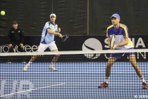 Молчанов виступить у парній сітці турніру АТР в Марселі