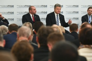 Neutral status of Ukraine in 2014 did not protect it from Russian aggression – Poroshenko