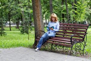 Какими должны быть скамейки в украинских городах: 8 требований