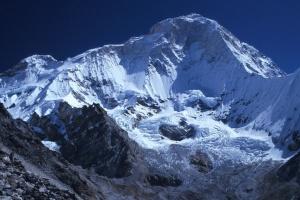Українські альпіністи готуються підкорити одну з найвищих вершин світу