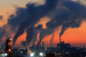 В районе Керчи резко обострилась экологическая ситуация