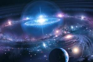 """Астрономам удалось найти """"недостающую"""" часть Вселенной"""