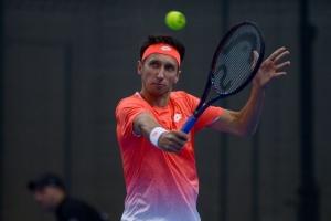 Стаховський вперше з 2015 року вийшов до чвертьфіналу турніру ATP