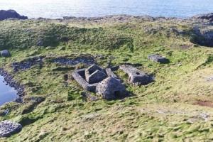 В Ірландії хочуть пустити з молотка острів за майже $1,5 мільйона