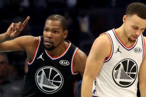 Команда Леброна Джеймса победила в Матче всех звезд НБА