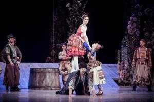 """Музыку из балета """"За двумя зайцами"""" исполнят в Национальной филармонии"""