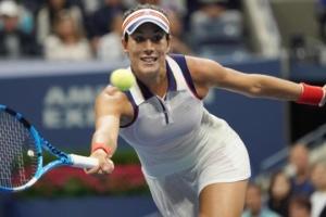 Мугуруса: У Ястремської один з найпотужніших ударів у WTA-турі, та я грала краще