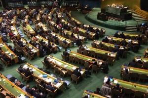 """Вето на здоровий глузд, або Небезпечна """"ветократія"""" в ООН"""