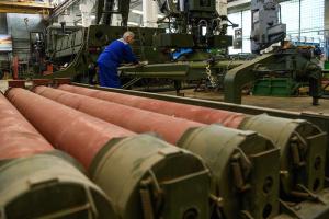 Шторм повредил ракеты С-400, которые РФ отправила в Китай - их пришлось уничтожить