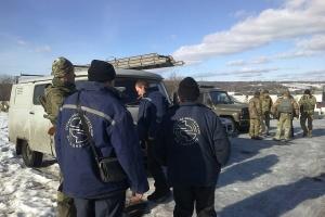 В Попаснянском районе восстановили поврежденное из-за обстрела электроснабжение