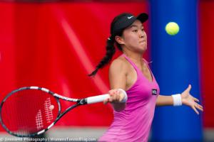 Цуренко получила соперницу во втором круге теннисного турнира в ОАЭ