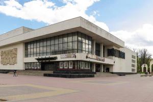 Ивано-Франковский облмуздрамтеатр получил статус национального